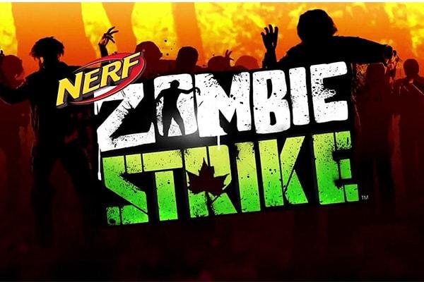 marque nerf zombie strike
