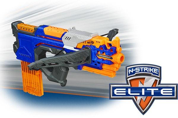 marque nerf n-strike elite