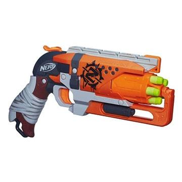 Nerf Zombie Strike Hammershoot