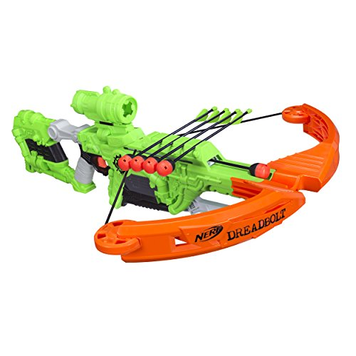 Nerf Arbalète Outbreaker