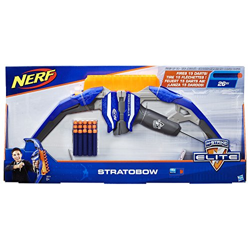 Arc Nerf Elite StratoBow