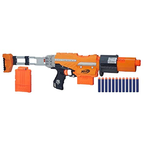 Nerf N-Strike Elite Alpha Trooper CS-6